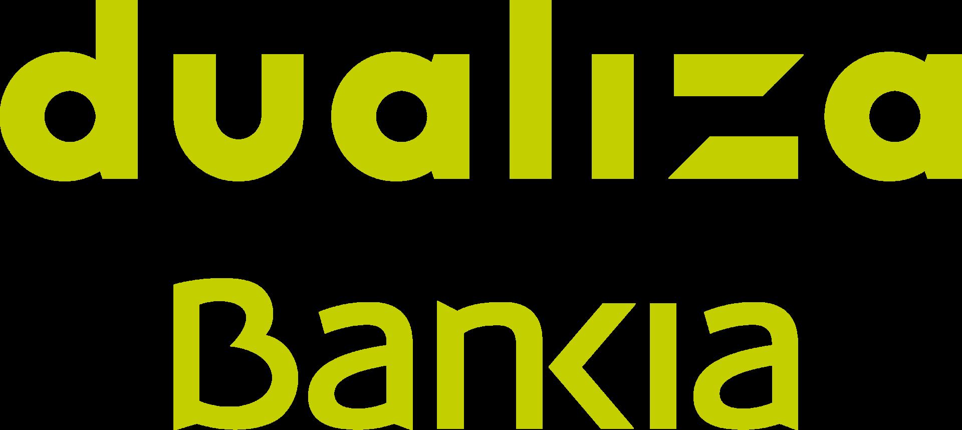 Dualiza Bankia